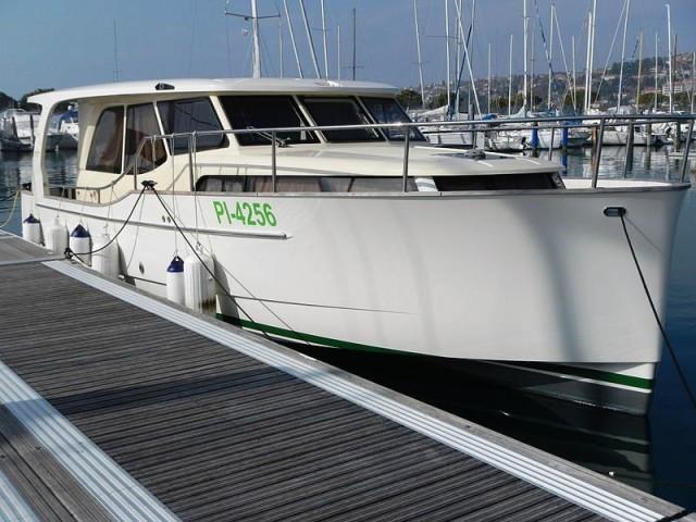 Na Croatia Boatu Showu predstavljena svjetska revolucija u ekološkom brodskom pogonu Greenline 33 Hybrid
