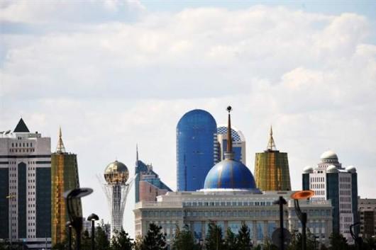 Kazahstan: Dvadeset godina uspjeha »stepskog diva«
