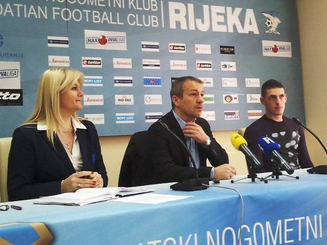 Niko Datković: Ne bojimo se Dinama!