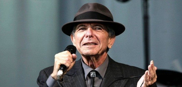 Leonard Cohen u pulskoj Areni