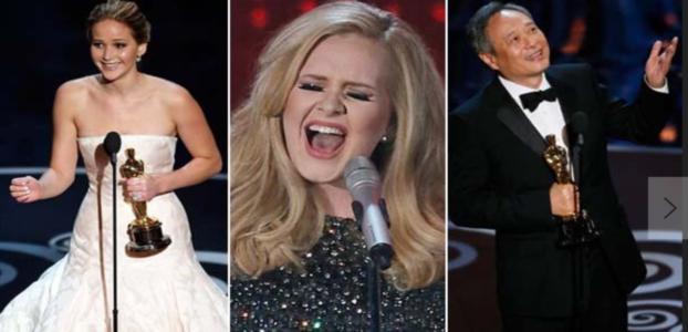 """Argo"" osvojio Oscara; Day-Lewis i Jennifer Lawrence najbolji glumci"