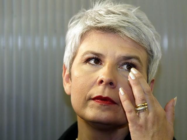 Jadranka Kosor je bila dobar kadar, hoće li s nekime u koaliciju?