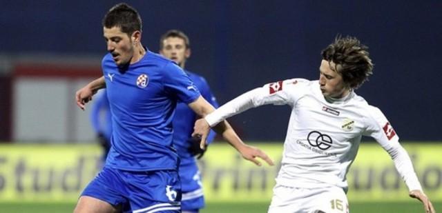 Dinamo slavio u derbiju protiv Rijeke
