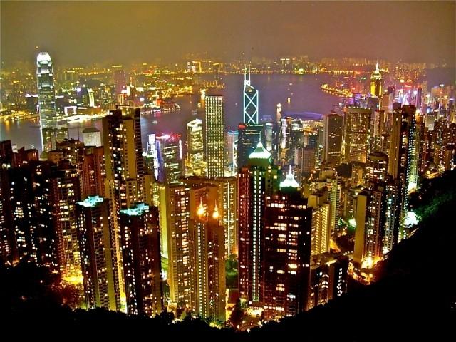 Hoće li Kina napasti Hong Kong