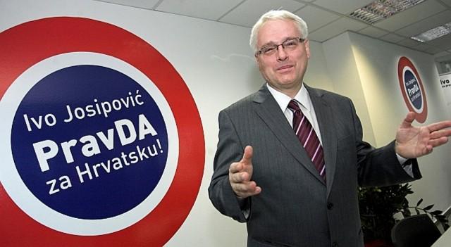 Udruga Vigilare traži ispriku Josipovića jer je uvrijedio katolike
