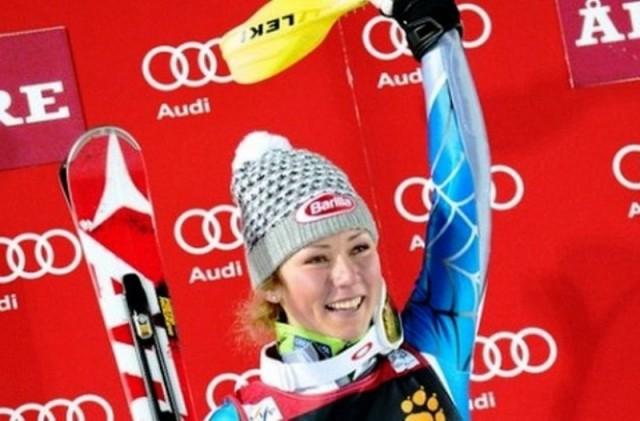 Soldeu: Shiffrin pobjednica slaloma