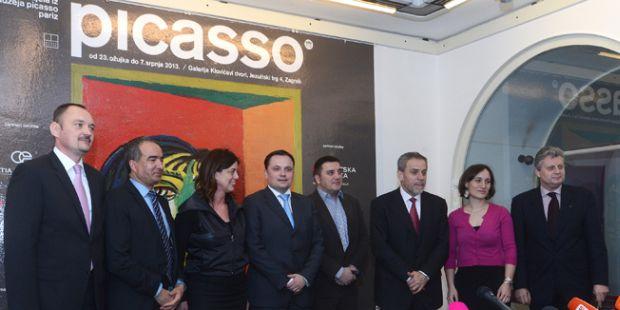 Najskuplja ulaznica za Picassa stajat će sedamdeset pet kuna