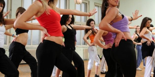Zašto je plesanje zdravo?