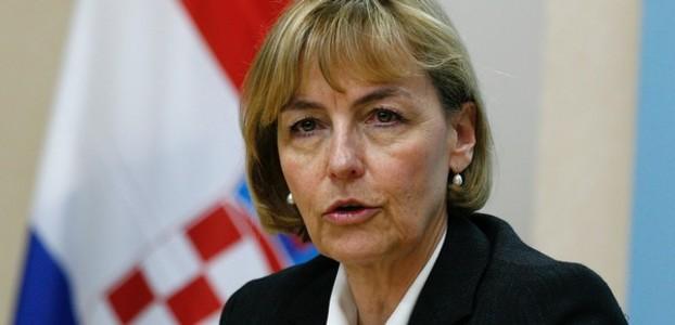 Podržana kandidatura Vesne Pusić za predsjednicu HNS-a