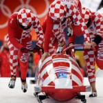 Hrvatska na Zimskim olimpijskim igrama sa dvije posade u bobu