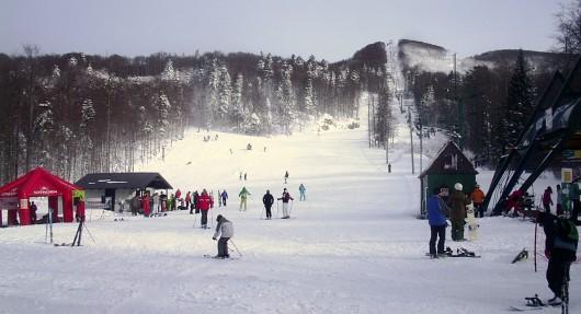 Za 300 milijuna kuna Platak postaje elitni skijaški centar