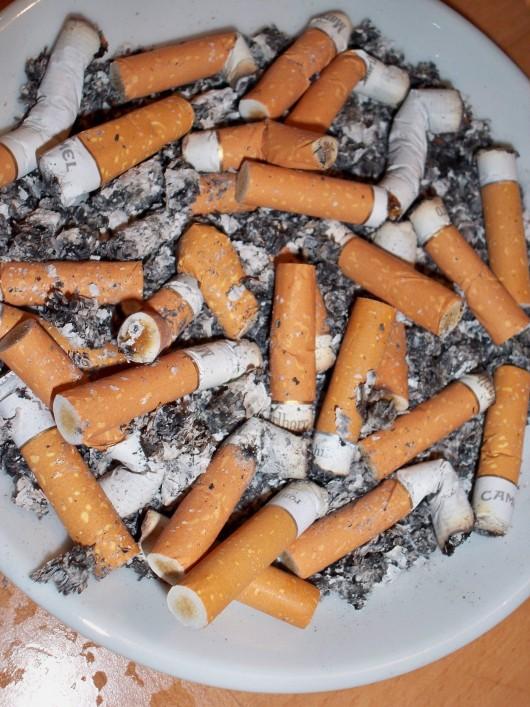 Tko je pametniji: nepušač ili pušač?
