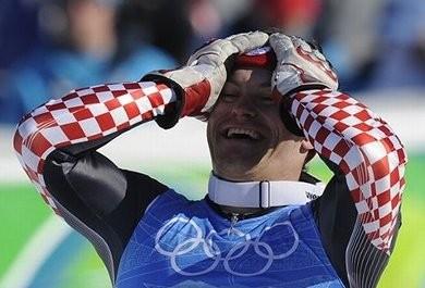 Ivica Kostelić – 2. srebro na ZOI 2010