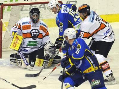 Večeras Medvjedi u Grazu – hokej