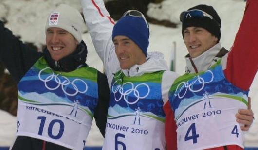 Svečano primanje hrvatskoga biatlonca Jakova Faka