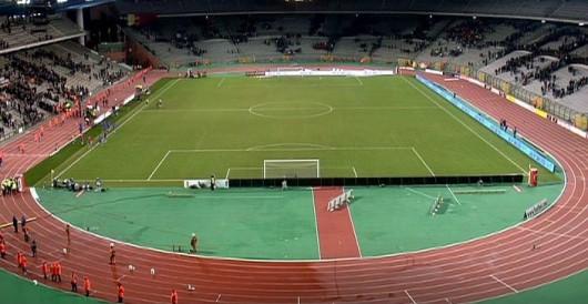 Hrvatska : Belgija 1:0