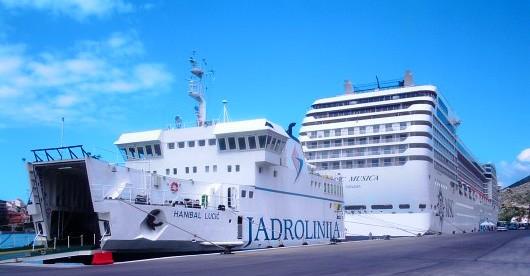 Kruzerima u Dubrovnik ove godine stiže novih milijun gostiju!