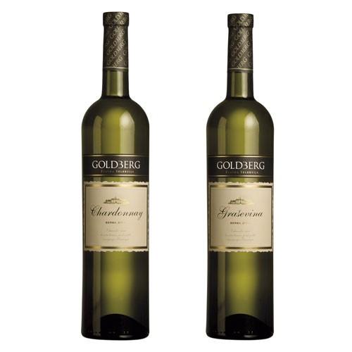 Beljski Goldberg šampion bijelih vina
