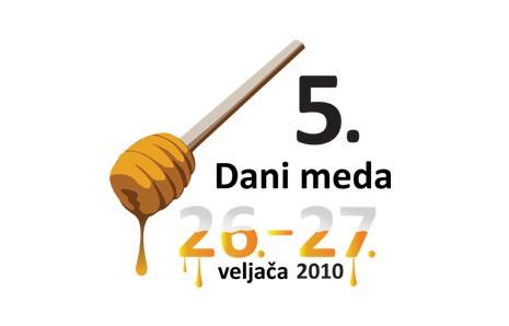 U petak i subotu 5. dani meda u Pazinu