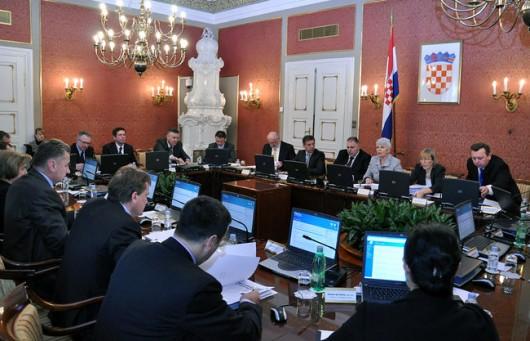 Predsjednica Vlade najavila ukidanje stope kriznog poreza od 2 posto