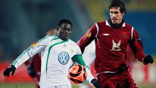 Pregled prvih utakmica osmine finala UEFA Europa Lige