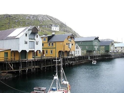 Upomoć, Norveška u nevolji – nezaposlenih 3,2%