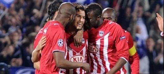 Liga Prvaka: Očekivano prošli Barcelona i Bordeaux