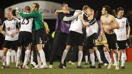 Europska Liga: Fulham eliminirao Juventus, Liverpool siguran protiv Lillea