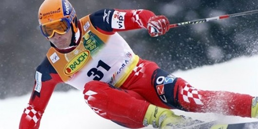 Kosteliću prvenstvo Austrije u super G-iju