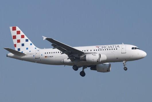 Croatia Airlines uvodi izravne letove Zagreb – Atena