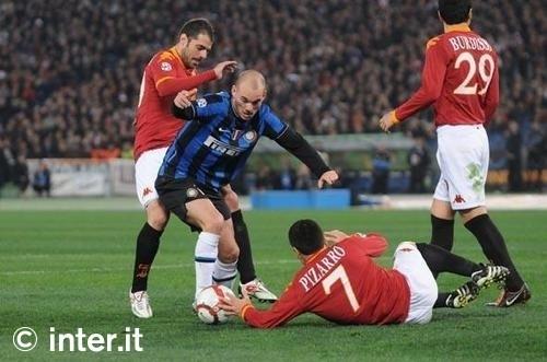 Odigrano 31. Kolo Serie A