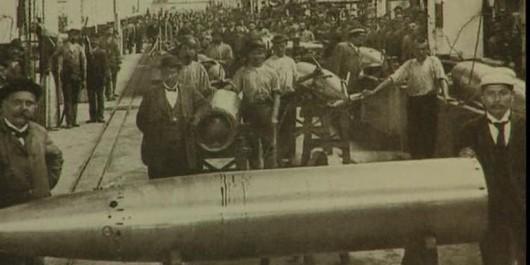 Prva tvornica automobila u Rijeci Torpedo XD