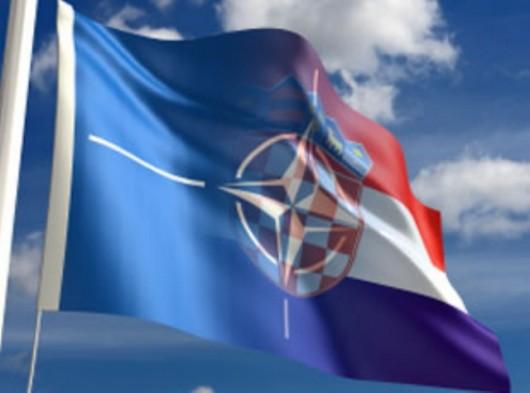 Prva Hrvatska godina u NATOu – Članstvo u NATO-u daje najveća sigurnosna jamstva
