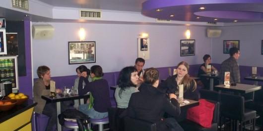 Prvi caffe bar u Rijeci s dopuštenjem za pušenje u lokalu