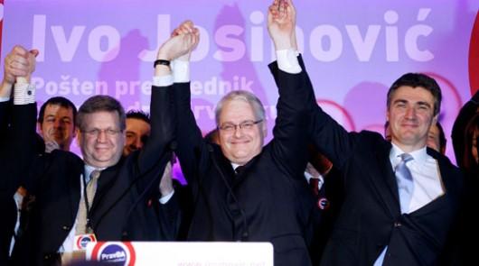 Ivo Josopivić napravio veliki povijesni gaf u BIH