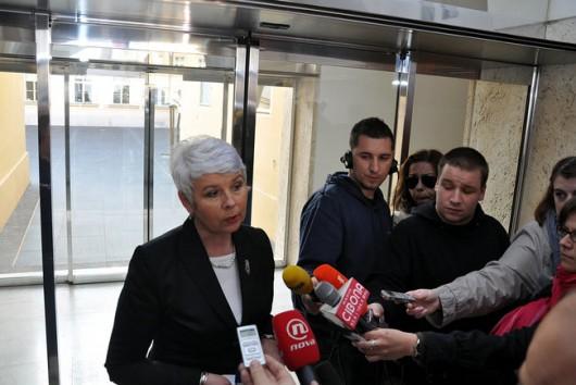 Kosor: Hrvatska politika u devedesetima nije bila agresorska