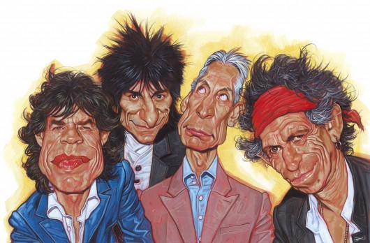 Stonesi izdaju neobjavljeni singl