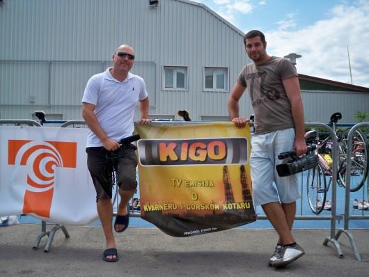Danas emisija KIGO u 14.30 na NITu