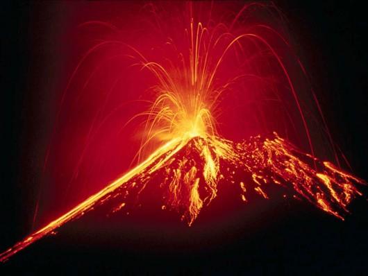 Kako je vulkan Laki ubijao 1783. godine