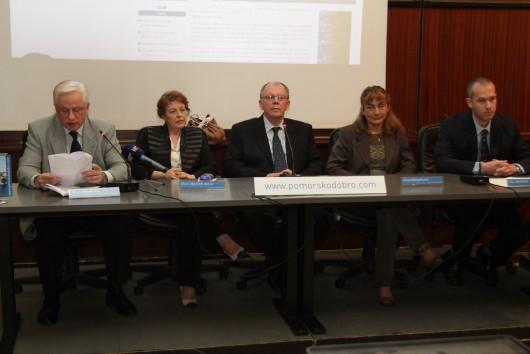 Vrhunski stručnjaci predstavili u Rijeci novi specijalizirani portal o pomorskom dobru