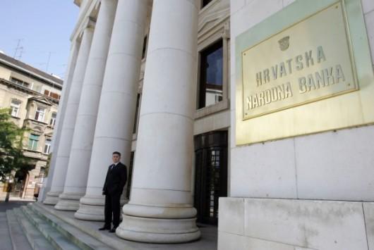 Hrvatski inozemni dug manji 600 milijuna eura u 2010