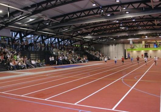 Atletska dvorana – novi dom riječkih atletičara