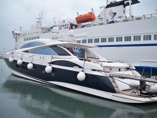 Luksuzni čarter brodova s posadom sve traženiji oblik turističke ponude
