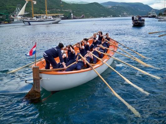 VIDEO : U ovome KIGOu sve o Porinu 2010, vrhunskom veslanju na Kvarneru, te vijesti o malim ,velikim hrvatskim proizvodima