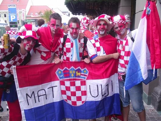 Na današnji dan na EUROu 2008 umro je hrvatski navijač Marin Zubčić