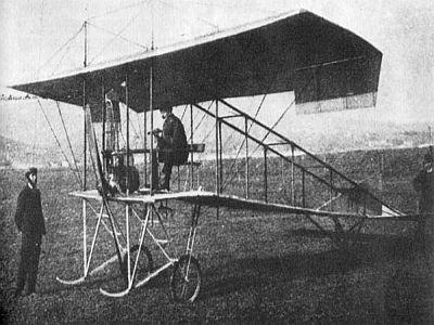 Hrvati uvijek voljeli visoku tehnologiju – Sto godina Penkalinog zrakoplova
