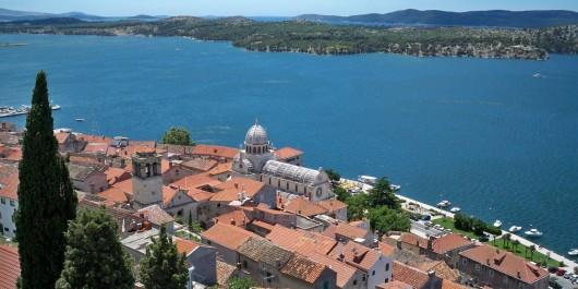 Grad Šibenik, jedan je od najljepših gradova u Hrvatskoj i sve je bogatiji s brojem posjeta