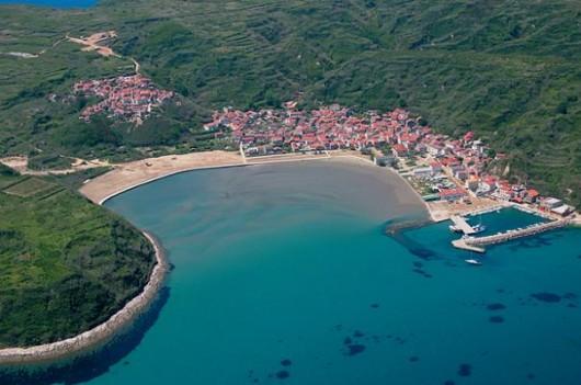 Nove turističke karte atrakcija malih mjesta i otoka Lošinja