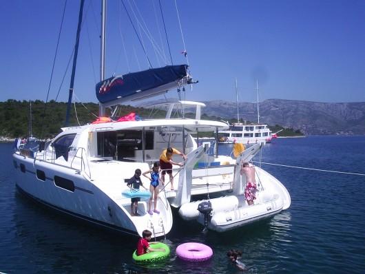 U Istru ušlo oko 75 tisuća gostiju