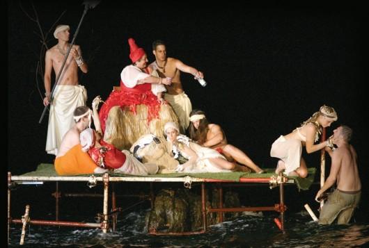 Stotinu predstava od Rijeke do Dubrovnika